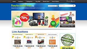 Daily Discounts Site Turnkey Online Businesss