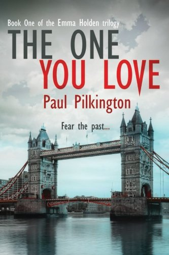 The One You Really like (Emma Holden suspense mystery trilogy) (Quantity 1)