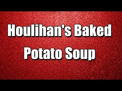 Houlihan's Baked Potato Soup – Basic recipes – Effortless to Master