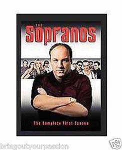 Sopranos The Comprehensive Initially Period Day-to-day Deals Warm SALE James Gandolfini
