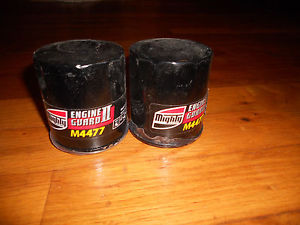 Mighty M4477 Motor Oil Filter X two A lot more Oil Filters Outlined All Day Daily Offers