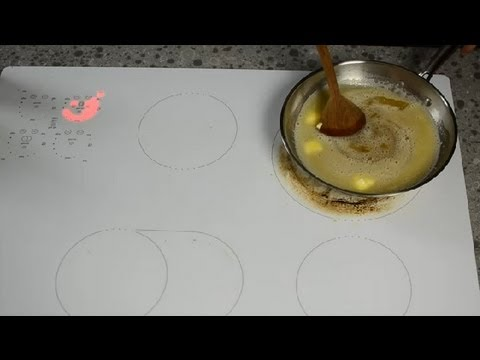 Mustard Butter Basting Sauce for Rooster : Rooster Recipes