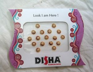 326 Bindi Bindis Physique Dots Tattoos Stone Gift Designer day by day discounts Tika #1NZN5