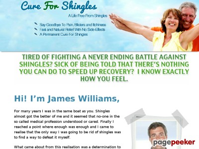 Heal For Shingles – How To Heal Shingles Forever!