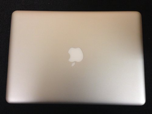 "Apple MacBook Pro thirteen"" MD102LL/A two.90-3.60GHz i7-3520M 16GB 1TB 7200rpm"