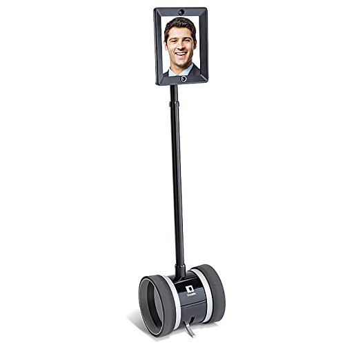 Double Robotics Telepresence Robot for iPad Tablet
