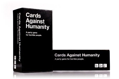 Playing cards Versus Humanity