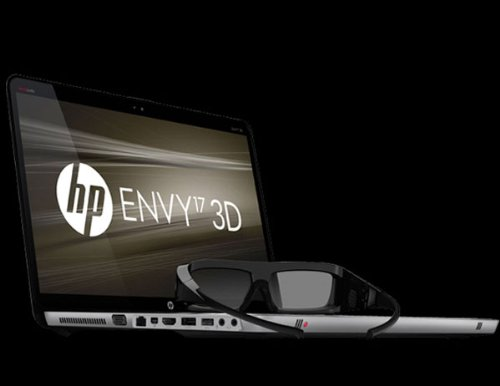 HP envy 17t-3200 3d Edition notebook: 3rd Generation Quad core i7-3610Qm 2.3Ghz, 8GB Memory, 1TB Tricky Generate, 17.3″ Complete High definition 3D Infinity Led-Backlit Lcd 1920×1080, Blu-Ray Combo, 1GB Radeon High definition 7850M, Backlit Keyboard, Wi-fi a/b/g/N, BlueTooth, Adobe Photoshop Elements 10 & Adobe Premiere components 10, 2 12 months Norton