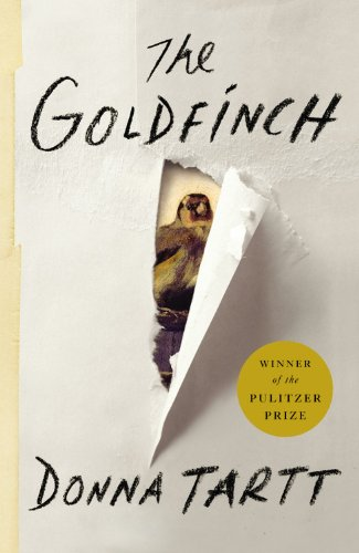 The Goldfinch: A Novel (Pulitzer Prize for Fiction) (National E-book Critics Circle Award: Fiction Finalists)