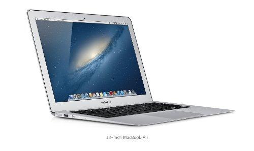 Apple MacBook Air thirteen.3″ 2013 Intel Haswell 4th Gen i7 one.7GHz, 8GB RAM, 512GB SSD, Intel Hd 5000