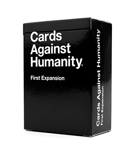 Playing cards In opposition to Humanity: 1st Expansion