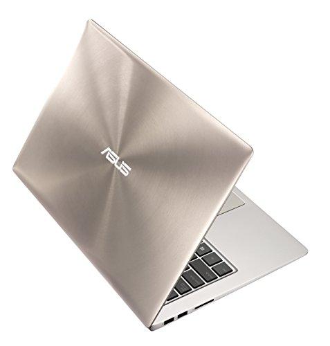 "ASUS Zenbook UX303LN-DB71T 13.three"" Quad-High definition Exhibit Touchscreen Laptop"
