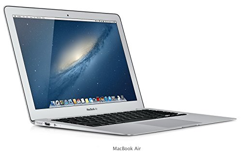 Apple – MacBook Air Z0NB1LL/A – Intel Twin-Main i7-3667U 2.0GHz – 4GB RAM – 256GB SSD – Mac OS x10.7 Lion – 11.six-inch (1366×768)
