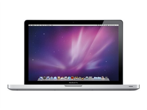 Apple MacBook Pro MC373LL/A 15-inch Laptop computer (Outdated Model)