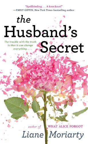 The Husband's Key (Thorndike Press Large Print Main Sequence)