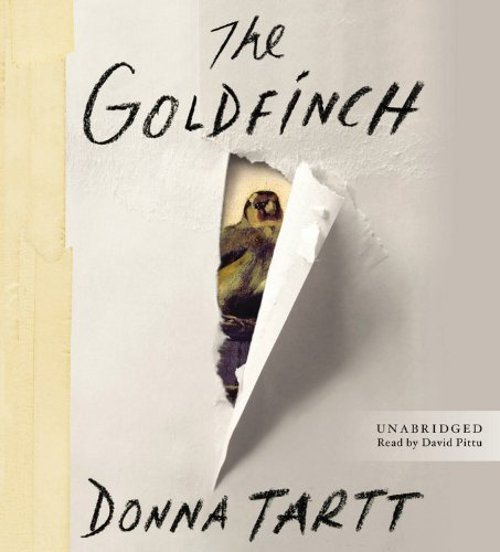 The Goldfinch: Library Version
