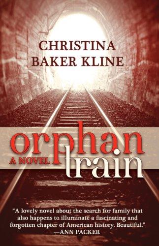 Orphan Coach (Thorndike Push Big Print Remarkable Assortment)