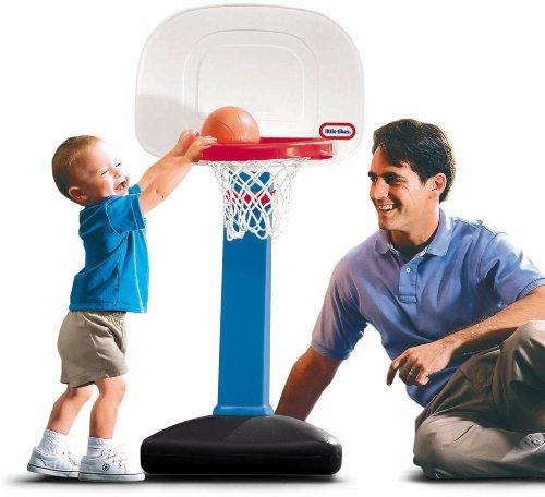 Minimal Tikes EasyScore Basketball Set