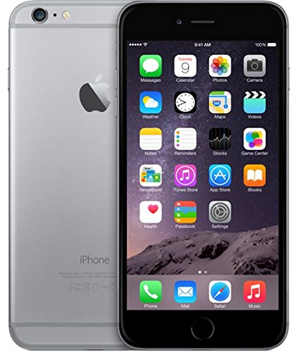 Apple Apple iphone 6 Moreover, Space Grey, 64 GB (Sprint)