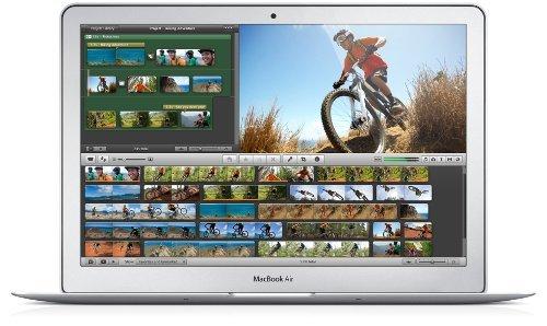Apple MacBook Air MD761LL/A thirteen.three-Inch Laptop (Previous Variation) (Licensed Refurbished)