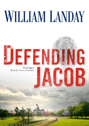 Defending Jacob: A Novel (Library Version)