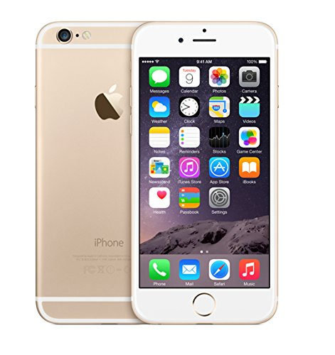 Apple Apple iphone six Additionally, Gold, 64 GB (T-Mobile)
