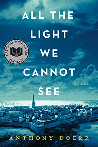 All the Light We Simply cannot See: A Novel