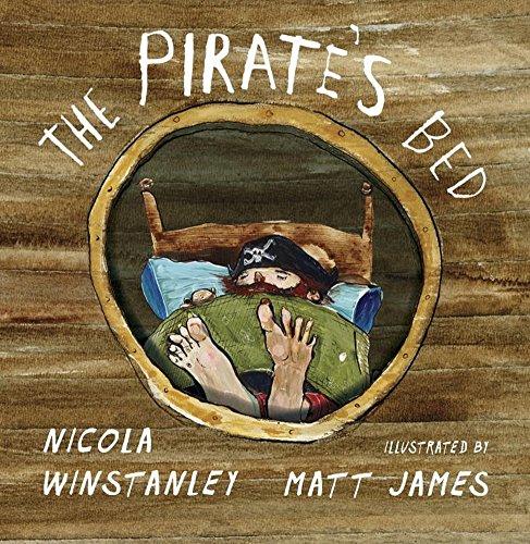 The Pirate's Mattress