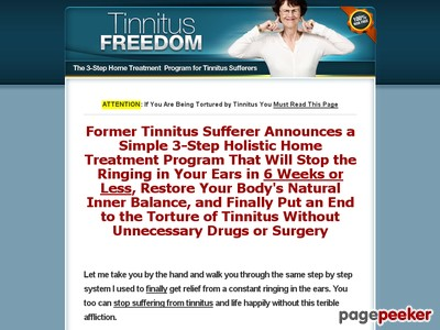 Tinnitus Reduction – How to Get Rid of Tinnitus Action by Action