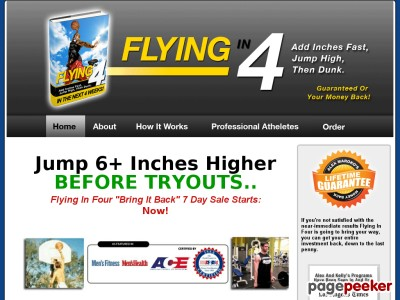 Jump Better | Vertical Jump | Traveling in Four