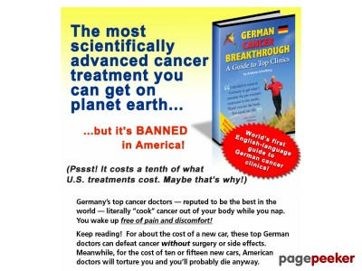 A Information to German Different Cancer Clinics