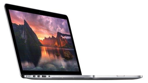 Apple MacBook Professional 13.three-Inch Laptop computer with Retina Display, Intel Core i5 two.4GHz, 128GB Storage Generate, 8GB DDR3 Memory, Mac OS X Mavericks
