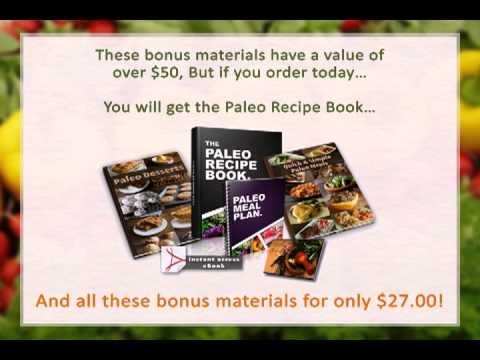 Paleo Diet program Recipes   370+ Paleo Diet program Recipes