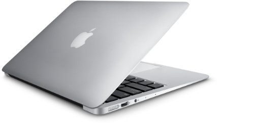 Manufacturer New MacBook Air