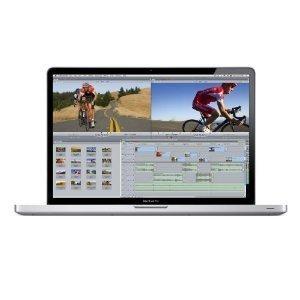 15inch Apple Macbook Pro MC847LL/A Core i7 2.8Ghz 4GB RAM 500GB Tricky Travel