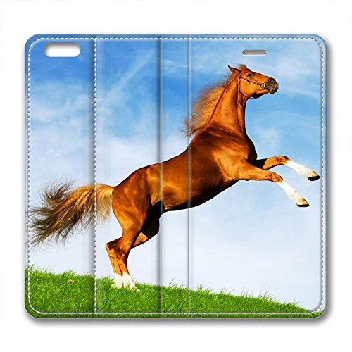 Steed Design and style Manufacturer New Leather Situation for Iphone 6 Plus Neat