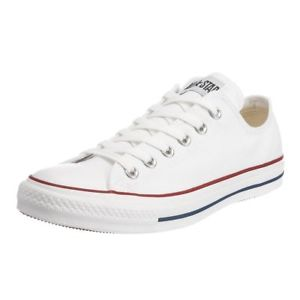 Converse All Star Chuck Taylor OX Shoes Women Men Low Top Sneakers Authentic NEW