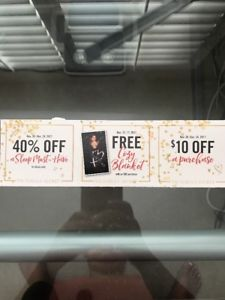 Victoria Secret $10 off Coupon – Victoria's Secret