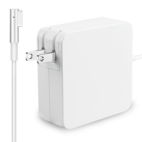 Macbook Pro Charger,Aonear Replacement 60W Magsafe Magnetic L-Tip Power Adapter Charger for Macbook and Macbook Pro 13-inch (Before Mid 2012 Models)