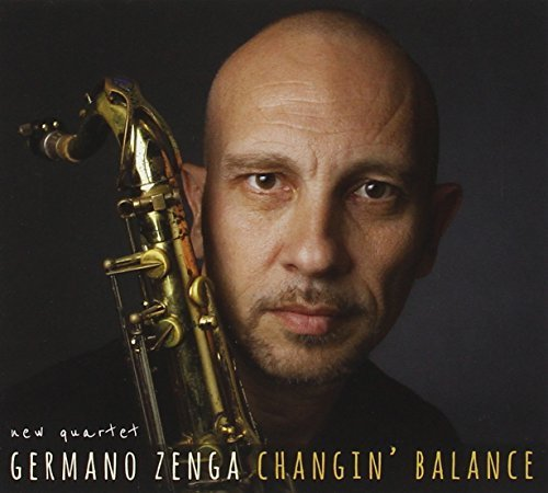 Changin' Balance by Germano Zenga