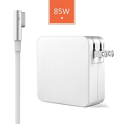 Swtroom Replacement Macbook Charger 85w L-Tip Power Adapter Charger for Macbook Pro 13.3″,15″ and 17″